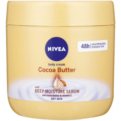 Cocoa Butter Body Cream 400ml