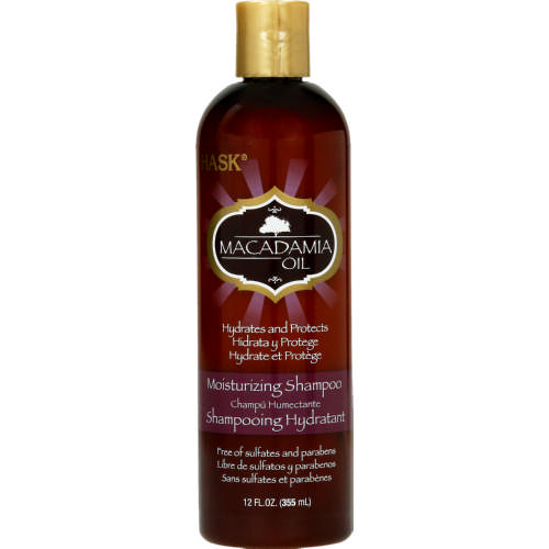 Macadamia Oil Moisturizing Shampoo 355ml