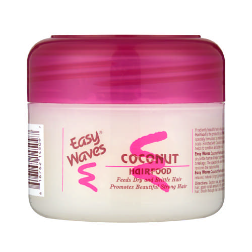 Coconut Hair Food 125ml