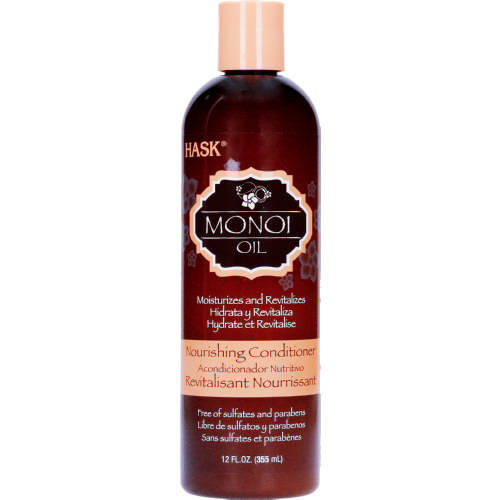 Monoi Oil Nourishing Conditioner 355ml