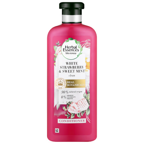 Conditioner White Strawberry & Sweet Mint 400ml