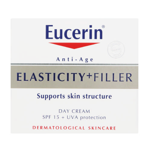 Elasticity+ Filler Day Care 50ml