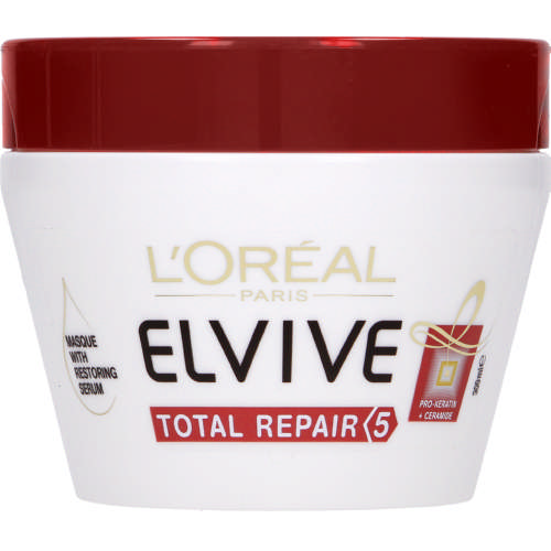 Elvive Total Repair 5 Masque 300ml