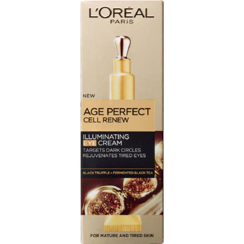 Age Perfect Cell Renew Eye Cream