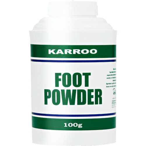 Foot Powder 100g