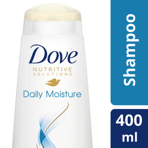 Nutritive Solutions Shampoo Daily Moisture 400ml