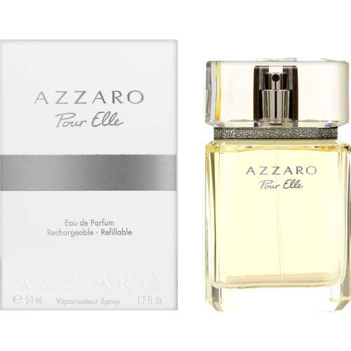 Azzaro Pour Elle Eau De Parfum 50ml Clicks