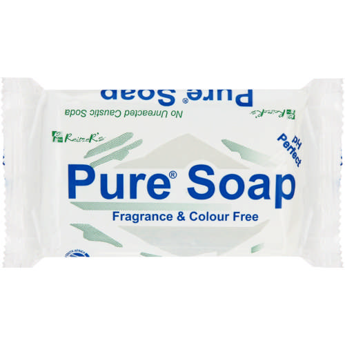 Fragrance &Colour Free Glycerine Soap 150g