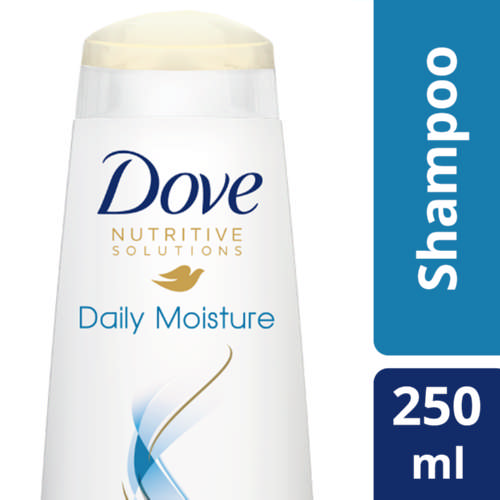 Nutritive Solutions Shampoo Daily Moisture 250ml