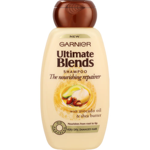 Ultimate Blends Shampoo The Nourishing Repairer 200ml
