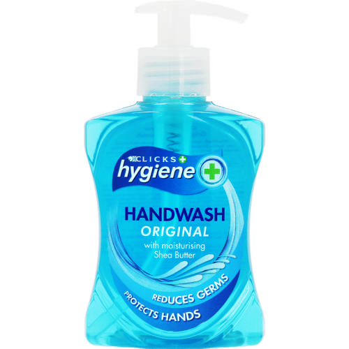 Hygiene Original Hand Wash 500ml