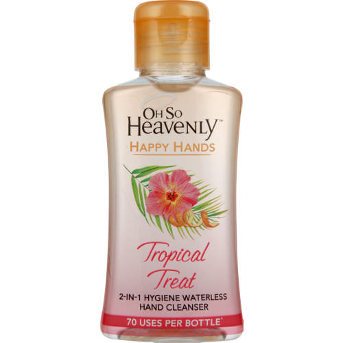 Tropical treat Waterless Hand Cleanser 90ml