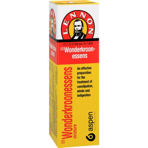 Lennon Wonderkronessens 20ml Clicks