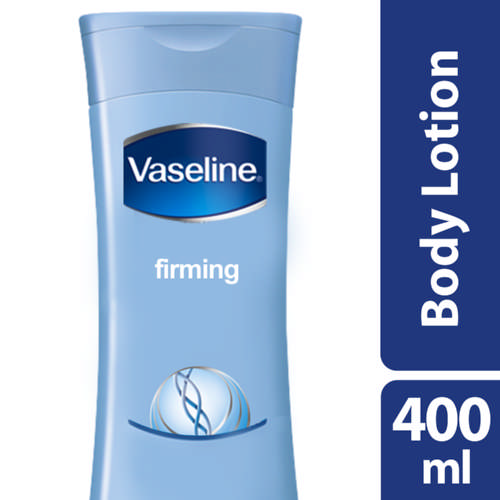 Intensive Care Body Lotion Firming 400ml