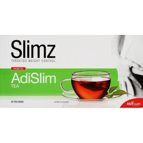 AdiSlim Hoodia 20 Tea Bags