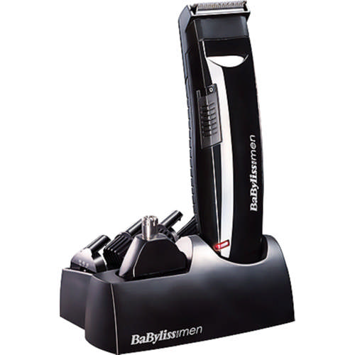 Multi-Purpose Rechargeable Trimmer