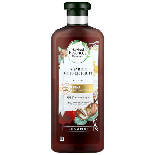 Shampoo Arabica Coffee Fruit 400ml