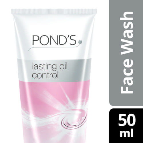 Lasting Oil Control Face Wash 50ml