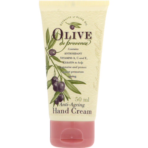 Anti-Ageing Hand Cream 50ml