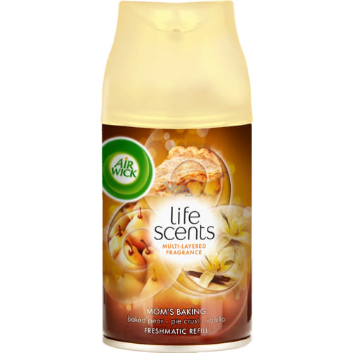 Freshmatic Life Scents Automatic Spray Refill Mom's Cooking 250ml