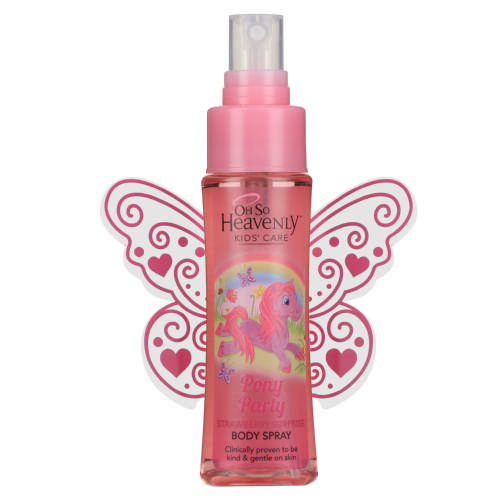 Pony Party Body Spray 50ml