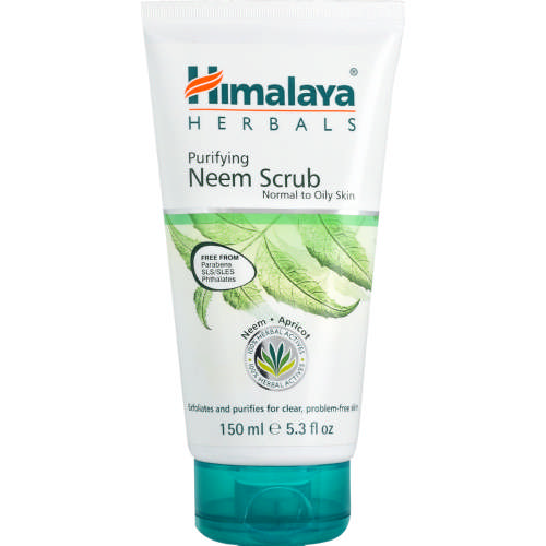 Purifying Neem Scrub 150ml
