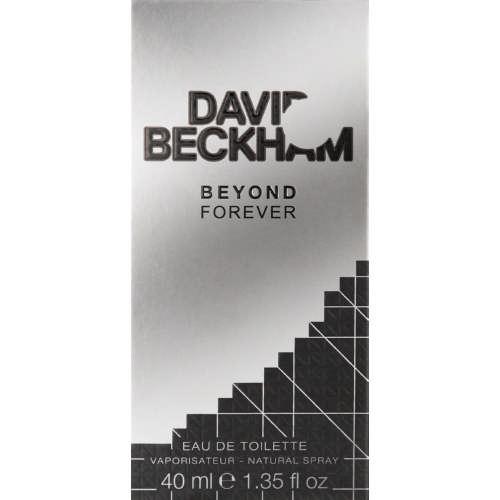 David Beckham Forever Beyond Eau De Toilette 40ml Clicks