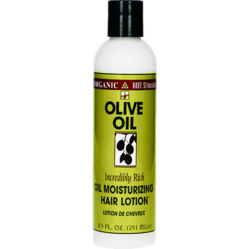 ORS Olive Oil Moisturizing Hair Lotion 251ml - Clicks