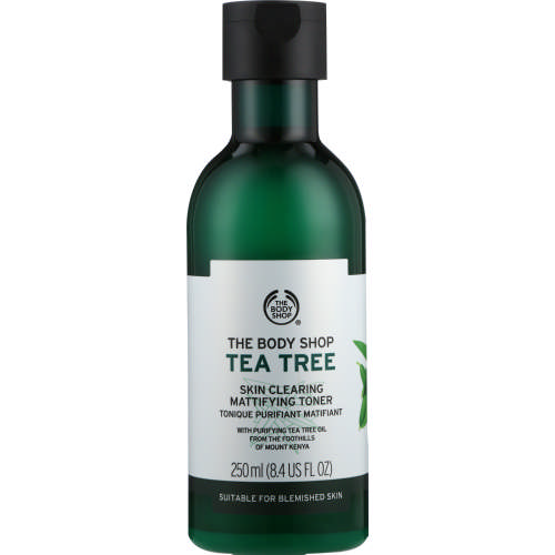 Tea Tree Skin Clearing Mattifying Toner 250ml