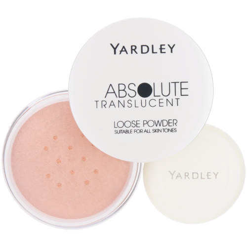 Powder Absolute Translucent