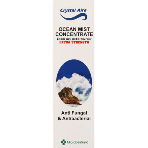 Concentrate Ocean Mist 200ml
