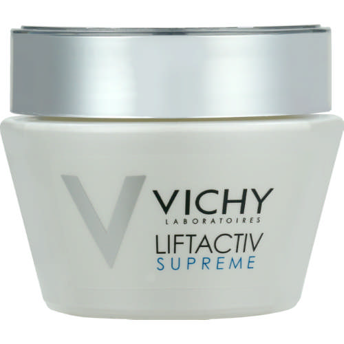 Liftactiv Supreme Anti-Wrinkle And Firmness Care Dry Skin 50ml