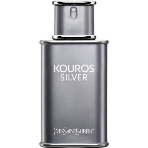 Kouros Silver Eau De Toilette Natural Spray 100ml