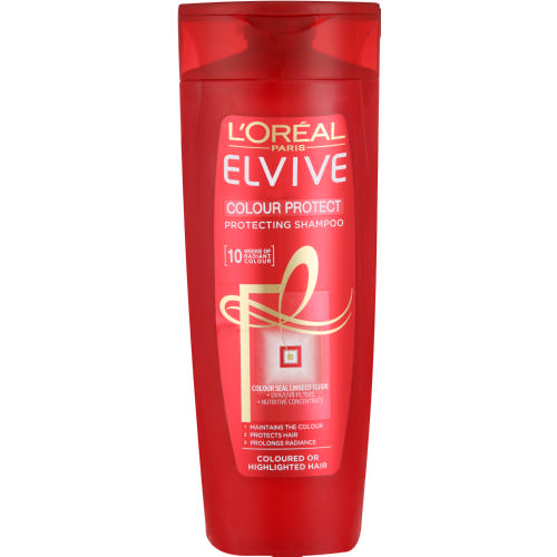 Elvive Colour Protect Shampoo 400ml