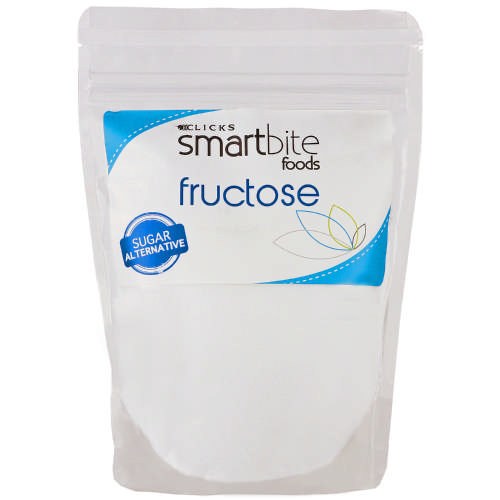 Smartbite Foods Fructose 500g