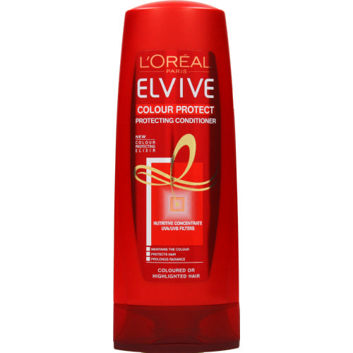 Elvive Colour Protect Conditioner 400ml