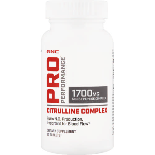 Pro Performance Citrulline Complex 60 Tablets