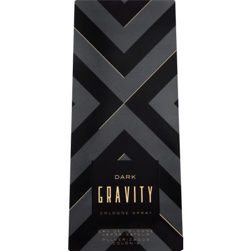 Gravity Dark Cologne 100ml