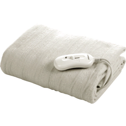 Tie Down Electric Underblanket & Mattress Protector Single