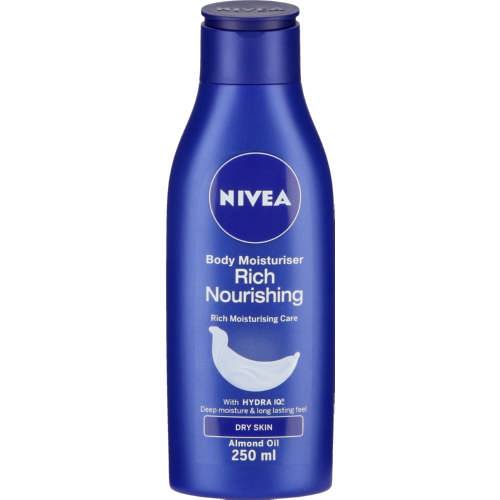 Rich Nourishing Body Lotion 250ml
