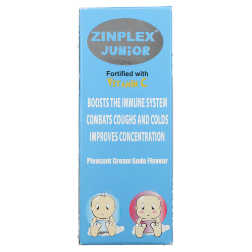 Junior Syrup 200ml