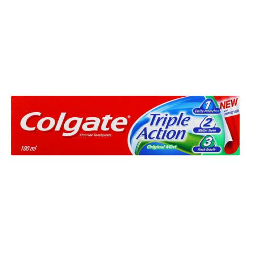 colgate toothpaste description