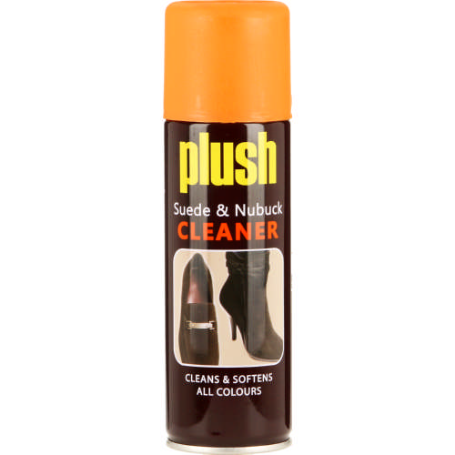Suede & Nubuck Cleaner Neutral 200ml