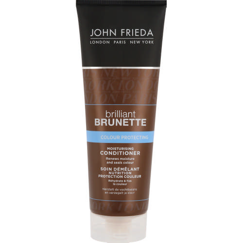 Brilliant Brunette Colour Protecting Moisturising Conditioner 250ml