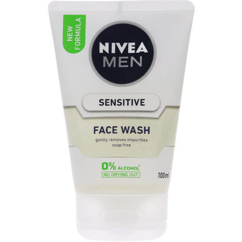 Face Wash Sensitive 100ml