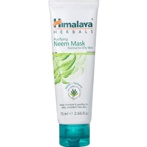 Purifying Neem Face Mask 75ml