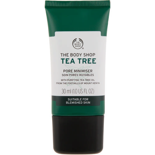 Tea Tree Pore Minimiser 30ml