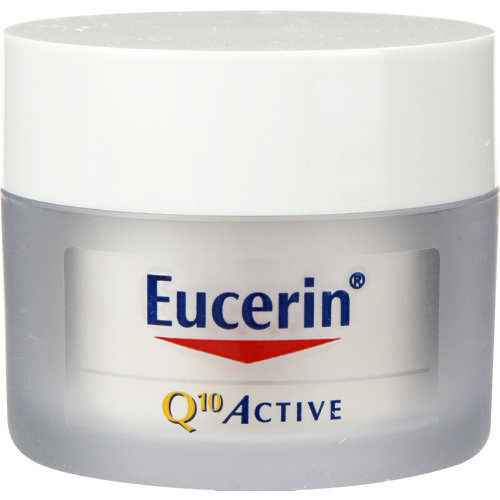 Q10 Active Anti-Wrinkle Day Cream 50ml