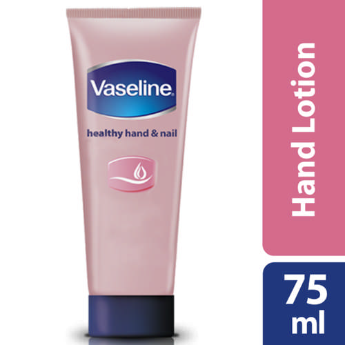 Intensive Care Body Lotion Hand & Nail 75ml