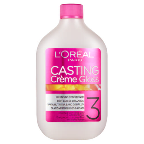L Oreal Casting Cr Me Gloss Permanent Hair Colour Caramel Moccaccino